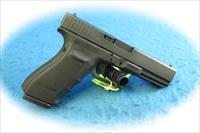 Glock Model 20 Gen 4 10MM Semi Auto Pistol **New**