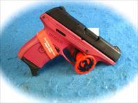 Ruger Model LC9S Rasberry 9mm Pistol **New**