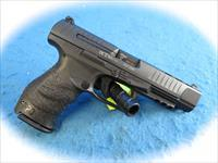Walther PPQ M2 9mm Semi Auto Pistol Model 2796091 **New**