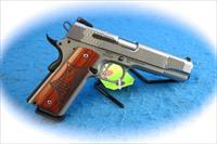 Smith & Wesson Model SW1911 E-Series .45 ACP SS Pistol **New**