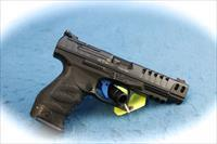 Walther PPQ Q5 Match 9mm Semi AutoPistol **New**
