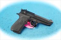 Beretta Model 92FS 9mm DA/SA Pistol **Used**
