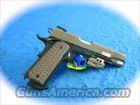 Kimber Warrior SOC 1911 .45 ACP Pistol W/Laser **New**