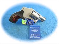 Smith & Wesson Model 642 Performance Center .38 Spl. Revolver SKU 10186 **New**