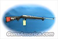 Ruger 10/22 TakeDown Carbine .22LR Cal  SS Model 11100 **New**