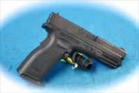 Springfield Armory XD-40 Full Size .40 S&W Cal Pistol **Used**
