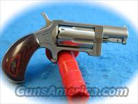 North American Arms Sidewinder .22 Mag Mini Revolver **New**