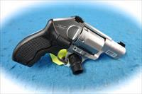 Kimber K6s Stainless .357 Mag Revolver W/CTC Laser Grips **New**