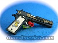 Remington 1911 R1 Liberty Bell Commemorative .45 ACP PIstol **New**
