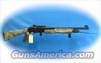 "Weatherby PA-459 12 Ga. Tactical Pump ""Digital Camo"" Shotgun **New**"