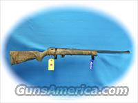 Marlin XT-22RC Bolt Action .22LR Rifle Camo **New**