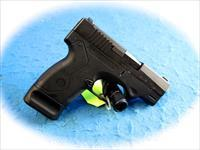Beretta Nano 9mm Semi Auto Pistol **Used**