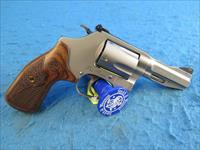 Smith & Wesson Model 60 Pro Series .357 Mag Revolver SS  SKU 178013 **New**