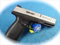 Smith & Wesson SD9VE 9mm Semi Auto Pistol **Used**