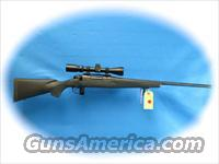 Marlin XS7Y .243 Win Bolt Action Rifle/Scope Pkg YOUTH Size **New**