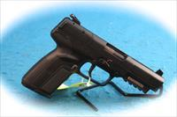 FN Five-seveN Pistol 5.7x28MM Cal Model 3868929300  **New**