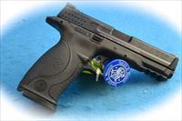 Smith & Wesson M&P40 Full Size .40S&W Cal Pistol  No TS **New**