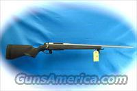 Steyr Mannlicher Pro Hunter SS .300 WinMag Cal. Bolt Action Rifle **New**  ON SALE