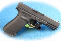 Glock Model 20SF 10MM Semi Auto Pistol **New**