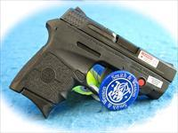 Smith & Wesson M&P Bodyguard 380 W/Crimson Trace Laser **New**
