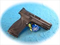 Smith & Wesson M&P40 2.0 .40 S&W Pistol Model 11522 **New**