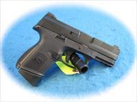 FNH Model FNS Compact 9mm Pistol W/3 Mags **New**