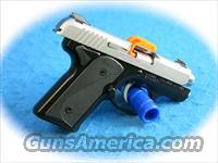 Kimber Solo Carry 9mm Semi Auto Pistol **New**