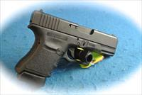 Glock Model 30 SF 3rd Gen .45 ACP Pistol **New**