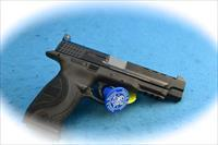 "Smith & Wesson  M&P®9 PERFORMANCE CENTER® PORTED Pistol 5"" BBL **New**"