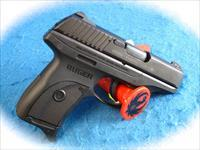 Ruger LC9S 9mm Semi Auto Pistol Model 3235 **New**