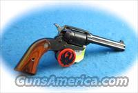 Ruger New Bearcat Single Action .22LR Revolver **New**