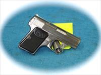 Precision Small Arms (PSA) Model PSA-25 .25 ACP Pistol **Used**