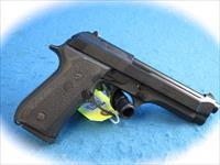 Beretta Model 96D .40 S&W Cal Pistol **Used**