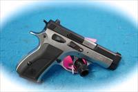 **PRICE REDUCED** Sphinx AT 2000H 9mm Semi Auto Pistol **Used**