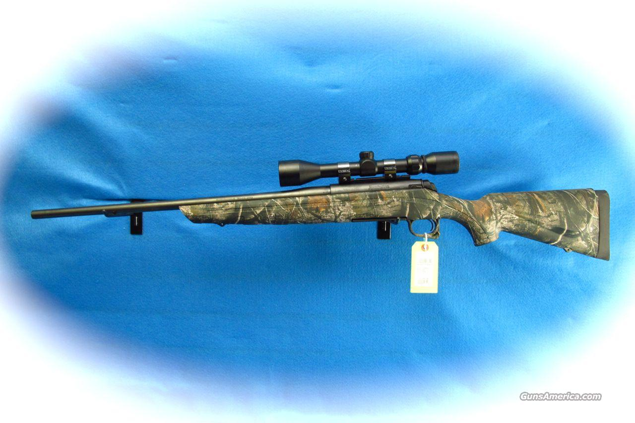 Remington Model 770 Bolt Action Rifle 30 06 Cal For Sale