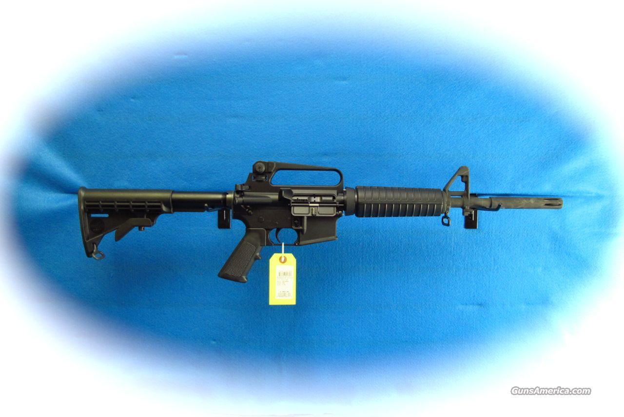 Bushmaster A2 AR Carbine 11 5/5 5 5 56MM **New**
