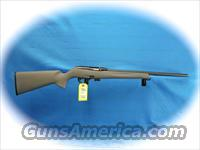 Remington Model 597 .22LR Semi Auto Rifle **Used**