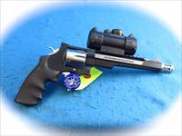 Smith & Wesson Performance Center Model 629 .44 Magnum Hunter SKU 170318 **New**