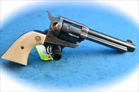 Colt Single Action Army 3rd Gen .44 Spl Color Case **Used**