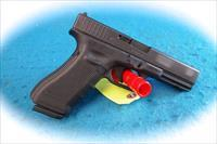 Glock Model 17 Gen 4 MOS 9mm Semi Auto Pistol **New**