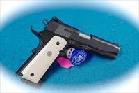 Smith & Wesson Model SW1911PD .45 ACP Pistol **Used**