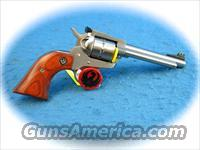 Ruger Single-Ten .22LR SS Single Action Revolver  SS **New**