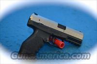 Walther PPX 9mm Semi Auto Pistol SS Slide **New**