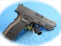 Springfield Armory XD 9MM Full Size Pistol Model XD9101HC **New**