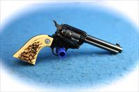 Colt Frontier Scout Dual Cylinder .22LR/.22Mag Single Action Revolver **Used**