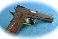 Springfield Armory 1911 Range Officer 9mm Pistol **New**
