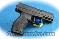 Walther PPX 9mm Semi Auto Pistol **New**