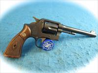 "Smith & Wesson 38 Military & Police ""Pre-Model 10"" .38 Spl Revolver **Used**"