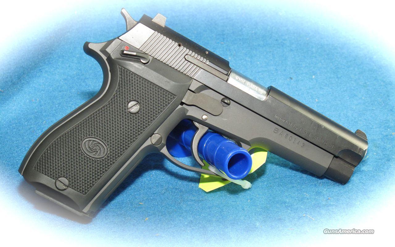 Daewoo Model DP51 9mm Pistol **USED** for sale