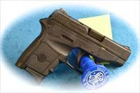 Smith & Wesson BG380 Bodyguard .380 ACP Pistol NO Laser **New**